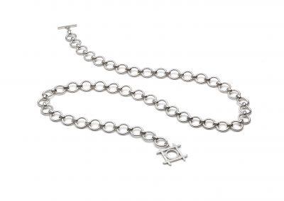 Chi Chain
