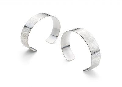 Geo Cuff Bracelets