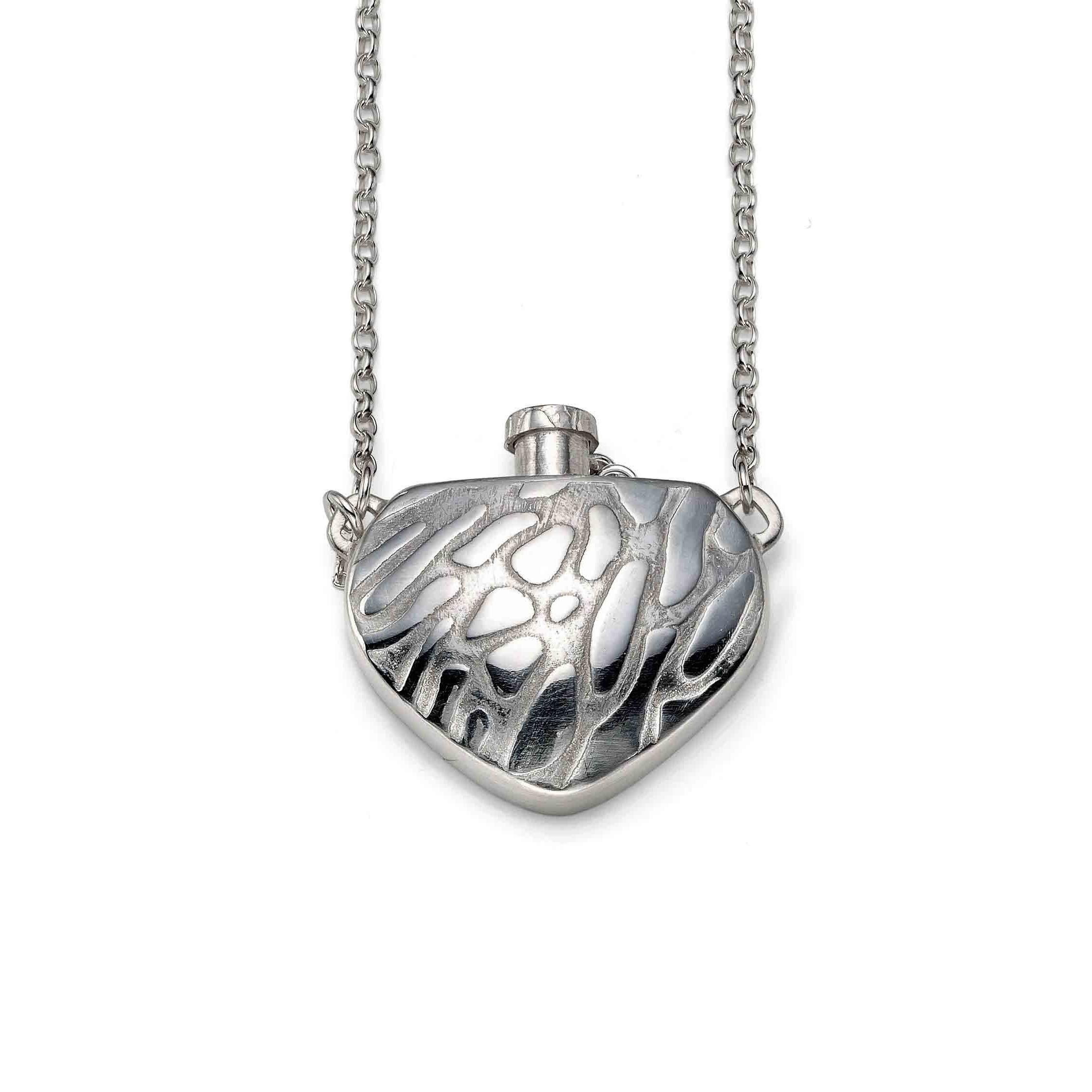 Silver Heart Bottle (2)